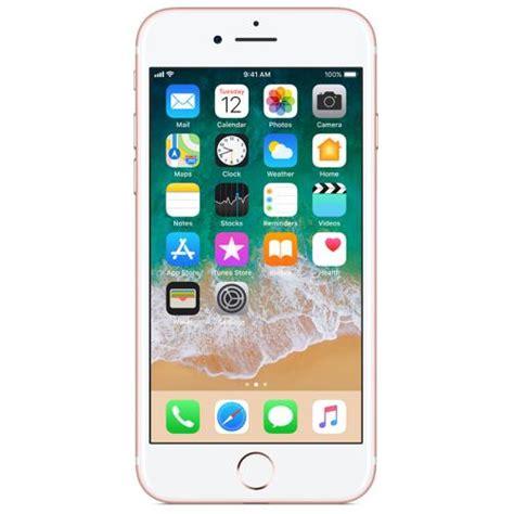 Apple Iphone 7 Plus 256 Gb Hitam jual smartphone apple iphone 7 256gb gold apple