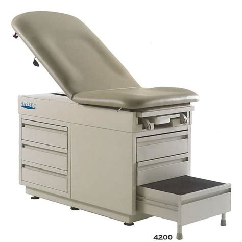 Chair Stool Combo by Hassoc Exam Table Stool Chair Combo Sale