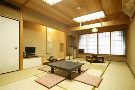 Japanese Living Room kinosaki onsen inn ryokan shinonome so inn featuring