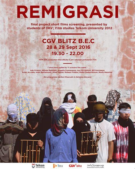 film pendek download remigrasi pemutaran 7 film pendek tugas akhir karya dkv