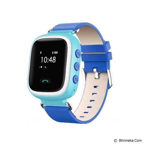 Jam Anak Gps Tracker jual uwatch tinz jam tangan gps tracker anak remaja blue murah bhinneka