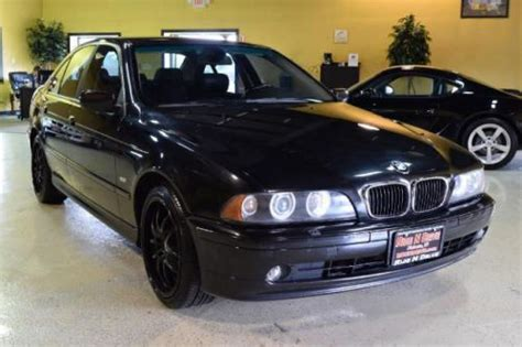 automotive service manuals 2002 bmw 530 security system purchase used 2002 bmw 530 i in 9700 hague rd fishers indiana united states for us 6 522 00