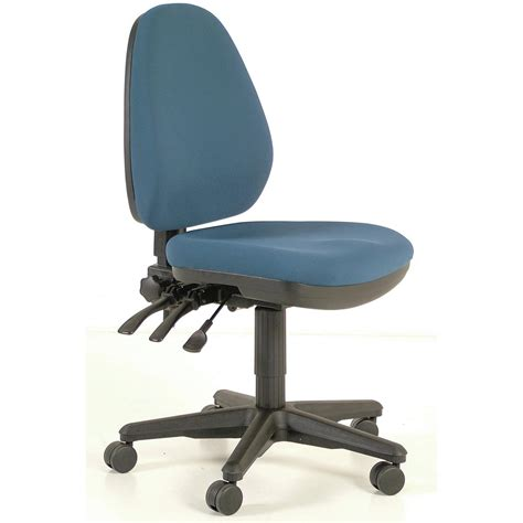 buro office buro verve office chair high back navy buro