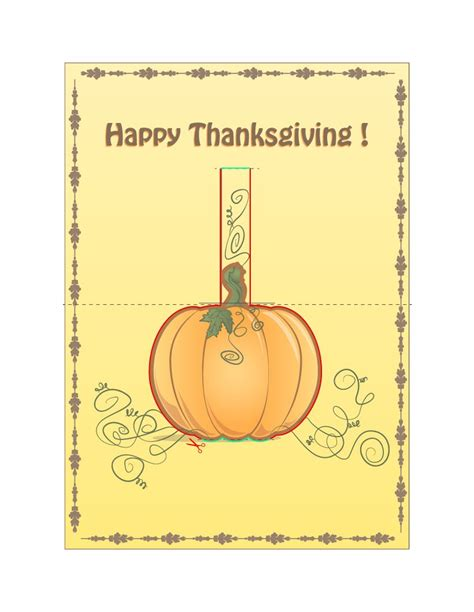 thanksgiving pop up cards templates thanksgiving crafts thanksgiving dinner pop up invitation