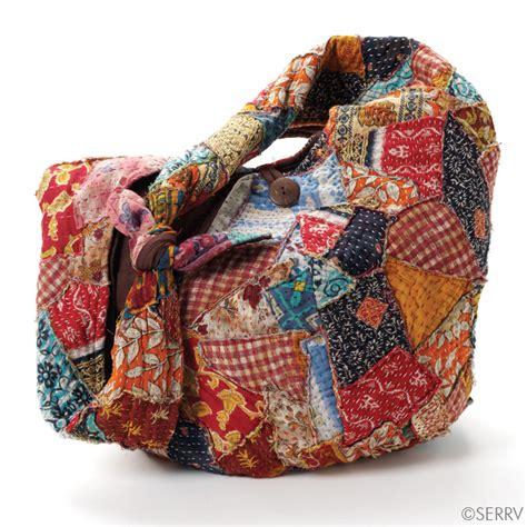 Geometric Vintage Big Eco Ethnic Shoulder Tote Bag sari shoulder bags coach crossbody bag
