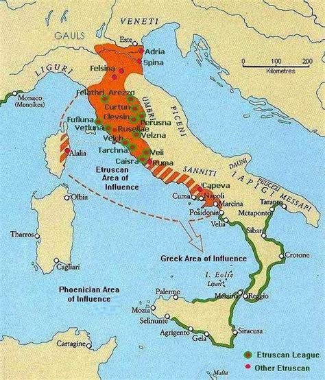 etruria roma etruscans ferrebeekeeper