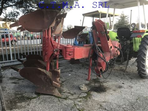 www it attrezzi agricoli usati aratro trivomere c t m a srl