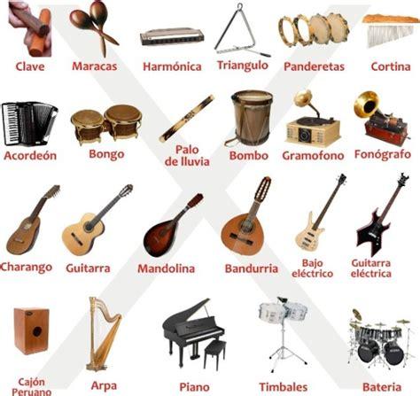 imagenes instrumentos musicales salsa im 225 genes de instrumentos musicales de cuerda viento