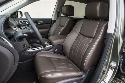infiniti qx60 2016 interior 2016 infiniti qx60 169 nissan motor co ltd carrrs auto