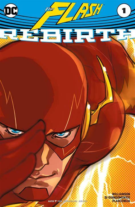the flash vol 2 speed of darkness rebirth the flash rebirth vol 2 1 dc database fandom powered