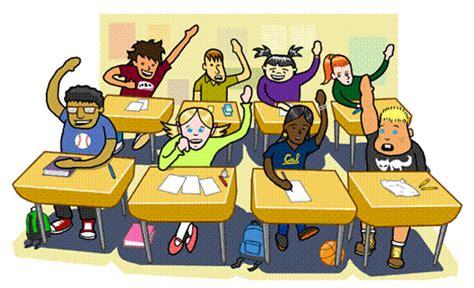 class clipart class participation clipart