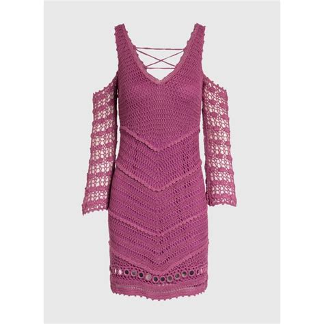 Dress Bobo vestido mirrors tricot bobo clothes dress crochet