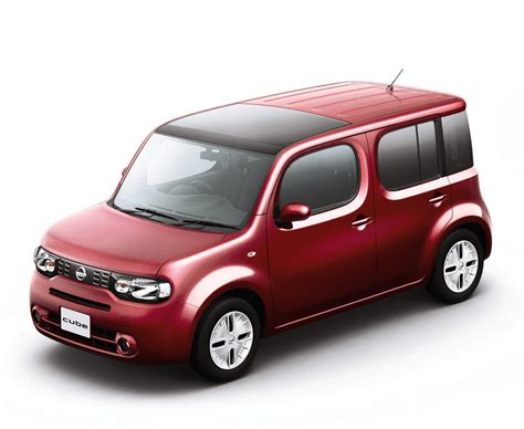 nissan cube bodykit nissan wallpaper nissan cube body kit pictures updated