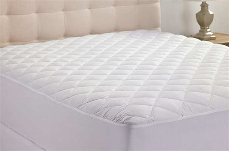futon mattress pads 9 best mattress toppers