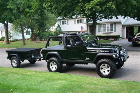 2006 Jeep Wrangler Unlimited Rubicon 2006 Jeep Wrangler Pictures Cargurus