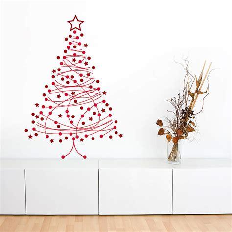 11 225 rboles para una navidad minimalista
