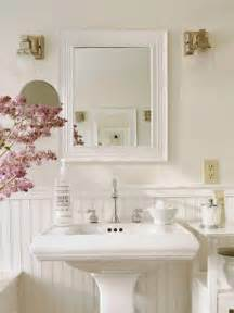 Cottage Bathroom Ideas by Cottage Bathroom Inspirations French Country Cottage
