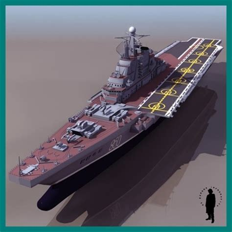 Origami Aircraft Carrier - 25 best images about 3d watercraft on models