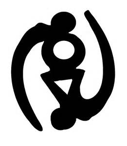 adinkra symbols heart language