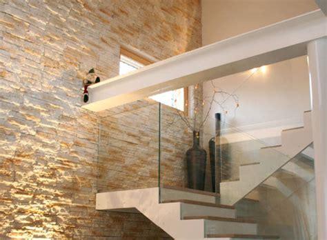 pareti in pietra interni il design di flo l eleganza della pietra ricostruita