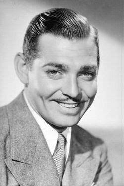Clark Gable (1901-1960) - Find A Grave Memorial
