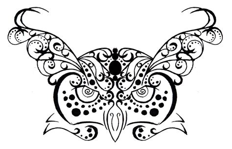 tribal owl tattoo designs owl tattoo designs ideas photos images pictures women