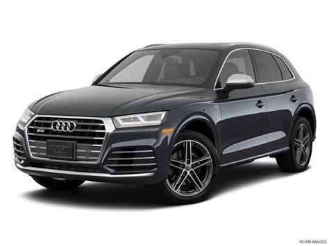 Car Insurance Calculator Dubai by Car Pictures List For Audi Sq5 2018 3 0 Tfsi Quattro 354