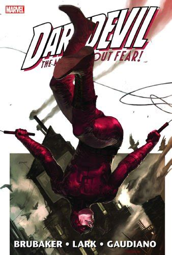 daredevil by ed brubaker michael lark omnibus vol 1 hardcover daredevil comic books trade reading order 187 marvel character 187 mister fear