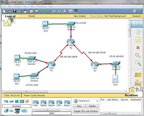 cisco packet tracer 5 3 tutorial free download pdf cisco packet tracer download free