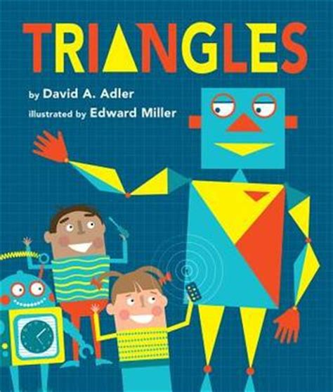 triangles 2 books triangles by david a adler reviews discussion