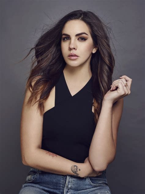 katie maloney face date night ready q a with katie maloney beyond the rack