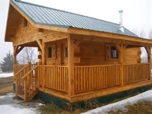 amish crafted log cabins cottage design