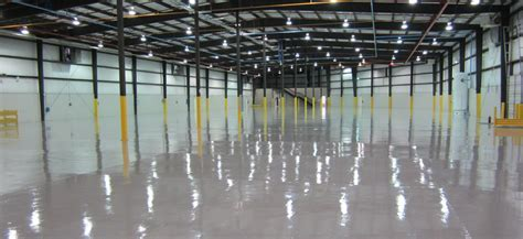 Difference Between Cementious Urethane & Epoxy Resinous