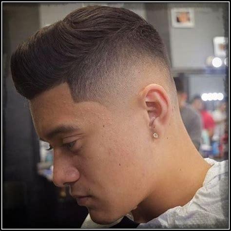 tipos de cortes de pelo hombre cortes de pelo para hombres tipo militar corte de