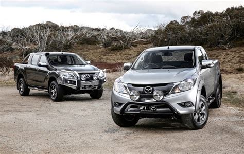 current mazda models mazda bt 50 rebadged isuzu d max electrical