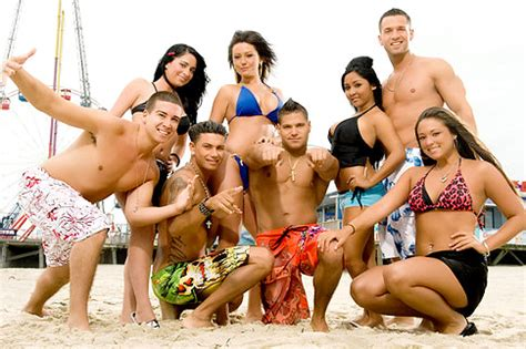 Local Lewisville Tx Is Pissed At Mtv by Jersey Shore Is Moving To Italy For Season Four