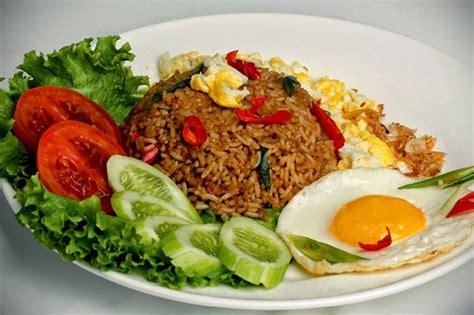 membuat nasi goreng jawa sederhana resep dan cara membuat nasi goreng rumahan spesial enak
