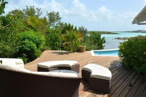serene caribbean rental villa turks caicos villa rentals villa ie srv 2br rental