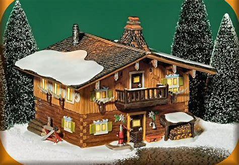 Cabin Department jgerhtte alpine