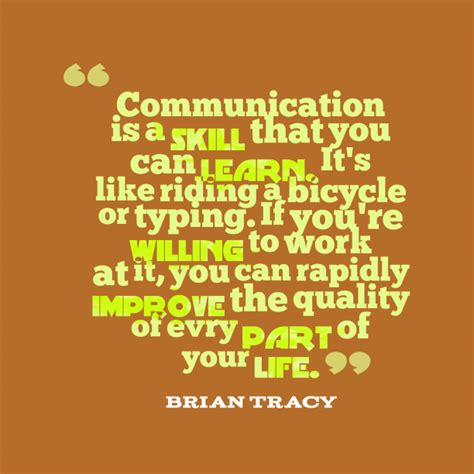 Just Shut Up And Do It Bian Tracy 23 best communication quotes images
