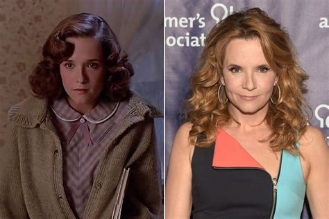 actress thompson in back to the future see what the back to the future cast looks like now