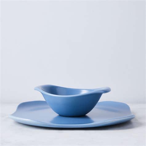 russel wright american modern dinnerware serveware  food