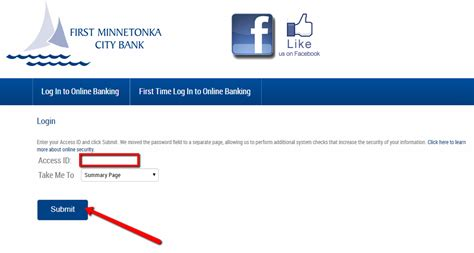 home federal savings bank banking login