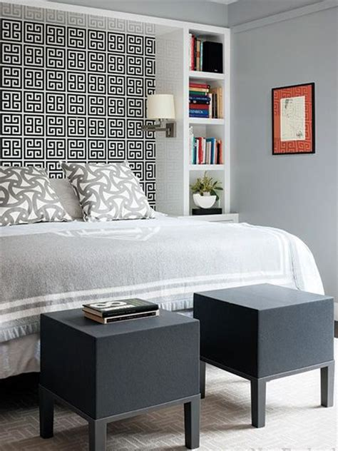 bed shelves headboard 1000 ideas about headboard shelves on