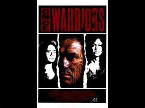 themes in the film once were warriors once were warriors theme youtube