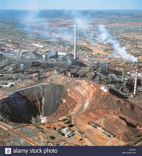 Free Mobile Lookup Australia Australia Queensland Mount Isa Copper Mine In The Open Stock Photo Royalty Free