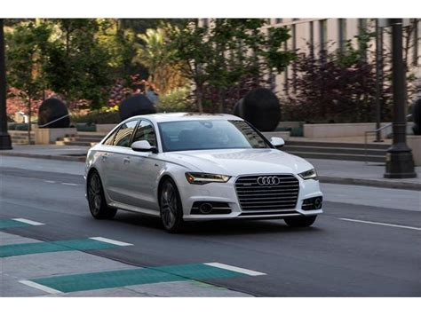 Build A Audi by Audi Usa Build A6