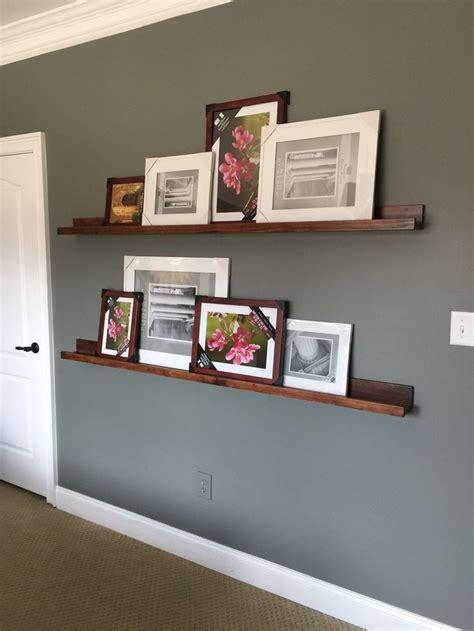 Room Decor Shelves Best 25 Shelf Above Tv Ideas On Tv On Wall