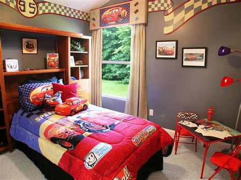 cars decorations for bedrooms 25 disney inspired rooms that celebrate color and creativity
