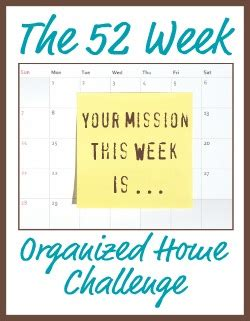 home storage solutions 101 organized home i m joining the 52 weeks to an organized home challenge on